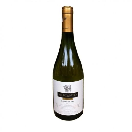 ruou vang Alicanto Reserve Chardonnay