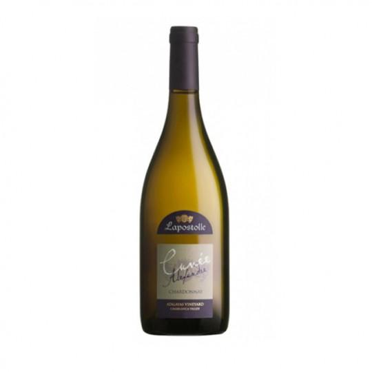 ruou vang Casa Cuvee Chardonnay 2009