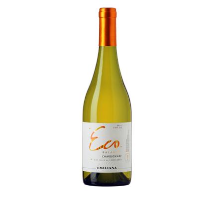ruou vang Eco Chardonnay