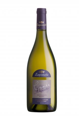 Lapostolle Cuvee Sauvignon Blanc
